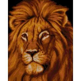6072 Předtištěná kanava - Lev