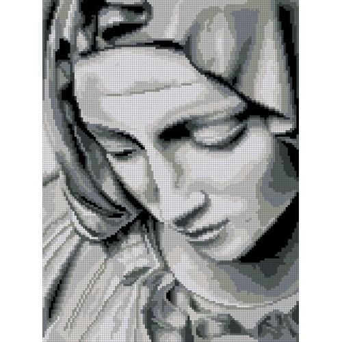 GC 3076 Předloha - Michelangelova pieta