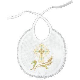 Předloha - Bryndák - Svátost křtu