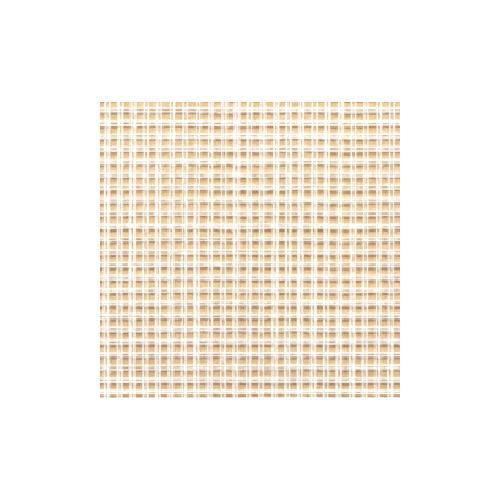 962 Kanava vyztužená hustota 44/10 cm - bílá