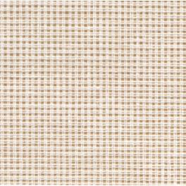 963-01 Kanava vyztužená hustota 60/10 cm - bílá