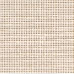 Kanava vyztužená hustota 60/10 cm - bílá