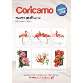 Katalog předlohy Coricamo 2018
