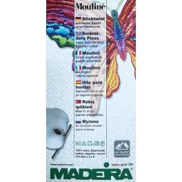 Šablona barev firmy MADEIRA