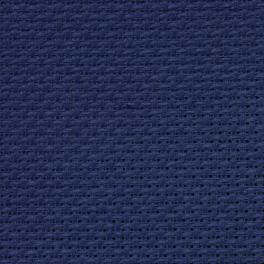 AIDA 64/10cm (16 ct) - arch 20x25 cm granátová