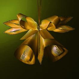 Osikowe wióry - Sada zvony