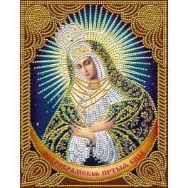 Diamond painting sada - Matka boží ostrobramská