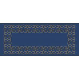 W 8933 Předloha online - Běhoun v marockém stylu III