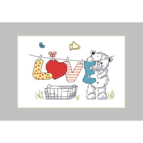 W 10261-02 Předloha ONLINE pdf - Medvědí praní