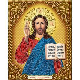 Diamond painting sada - Kristus Spasitel