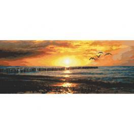 GC 10282 Předloha - Touha po moři