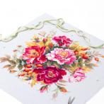 MN 140-002 Vyšívací sada - Kouzelné květiny - růže