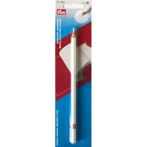 PRYM 611 802 Tužka, barva bílá